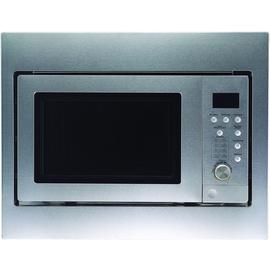 Belling UIMW600 900W Built In Microwave - Stainless Steel Best Price, Cheapest Prices