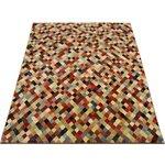 Spirit Harlequin Rug 80x150cm - Multicoloured