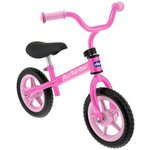 more details on Chicco Pink Arrow Balance Bike.