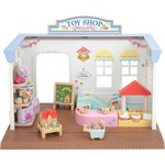 more details on Sylvanian Families Toy Shop.
