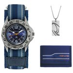 more details on Kahuna Boys' Blue Wave Watch Set.