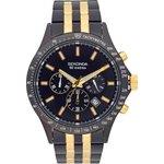 more details on Sekonda Men's Chronograph Bracelet Watch.