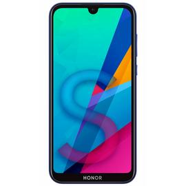 SIM Free HONOR 8S 32GB Mobile Phone - Blue