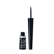 Rimmel Exaggerate Liquid Eyeliner - Black