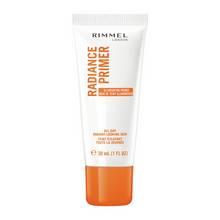 Rimmel Lasting Radiance Primer - 30ml