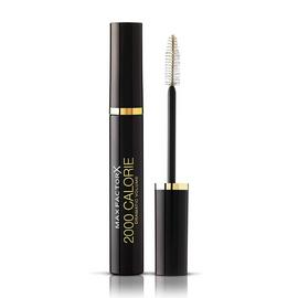 Max Factor 2000 Calorie Volume Mascara - Black