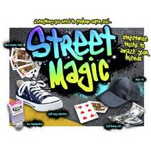 John Adams Street Magic 50 Piece Set