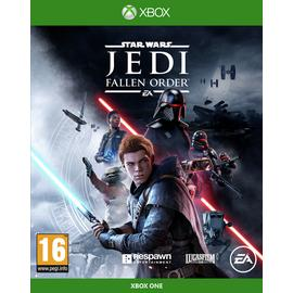 Star Wars Jedi: Fallen Order Xbox One Game