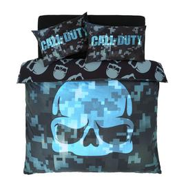 Call of Duty Bedding Set - Double