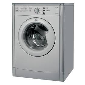 Indesit IDVL75BRS 7KG Tumble Dryer - Silver