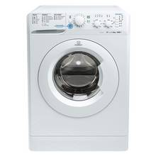 Indesit Innex XWC61452W 6KG 1400 Spin Washing Machine -White