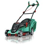 more details on Bosch Rotak 40-17 Ergoflex Corded Rotary Lawnmower - 1700W.