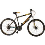 more details on Boss Convert Front Suspension Mountain Bike