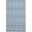 more details on Sabichi Hope and Anchor Shower Curtain - Blue.