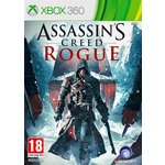 more details on Assassin's Creed Rogue XBox 360 Game.