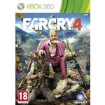 more details on Far Cry 4 XBox 360 Game.