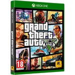more details on Grand Theft Auto V XBox One Game.