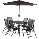 more details on HOME Milan 6 Seater Patio Set.