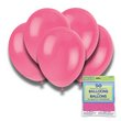 more details on Candy Pink 12 Inch Premium Balloons - Pack of 50.
