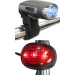more details on Uni-Com Wind-Up Bike Light.