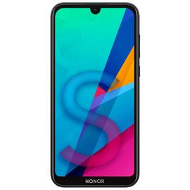 SIM Free HONOR 8S 32GB Mobile Phone - Black