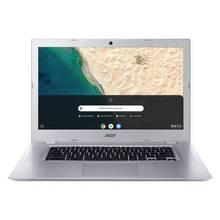 Acer 315 15 Inch A4 4GB 64GB Chromebook - Silver