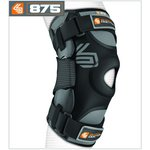more details on Shock Doctor Ultra Knee Support with Bilateral Hinges Medium