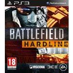 more details on Battlefield Hardline PS3 Game.