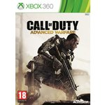 more details on Call of Duty Advanced Warfare XBox 360 Game.