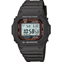 Casio G-Shock Men's Black Resin Strap Solar Powered Watch