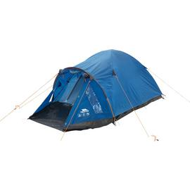 Trespass 2 Man 1 Room Dome Camping Tent