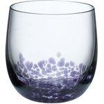 more details on Denby Amethyst Set of 2 Small Tumbler Glasses - Purple.