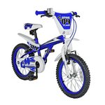more details on Spike 16 Inch Kids Bike