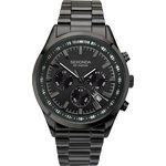 more details on Sekonda Men's Black Chronograph Bracelet Watch.