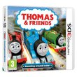 more details on Thomas & Friends Steaming Around Sodor - 3DS.
