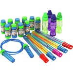 more details on Chad Valley 20 Piece Bubbles Party Set.