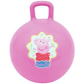 Peppa Pig Space Hopper