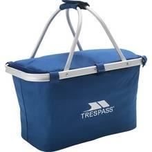 Trespass Basket Style Cool Bag