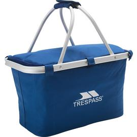 Trespass Basket Style Cool Bag - 17.5L