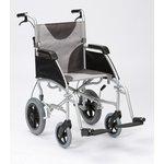 more details on LAWC008A Aluminium Transit Wheelchair.