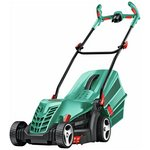 more details on Bosch Rotak 37-14 Corded Rotary Ergoflex Lawnmower - 1400W.