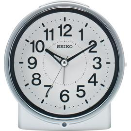 Seiko Sweep Second Hand with Light Alarm Clock