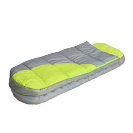 ReadyBed Junior Inflatable Camping Air Bed and Sleeping Bag