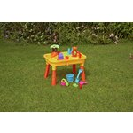more details on Chad Valley Tropical Multi Sand and Water Table.