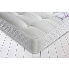 Sealy Posturepedic Sprung Firm Ortho Superking Mattress