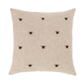 Argos Home Bee Cushion