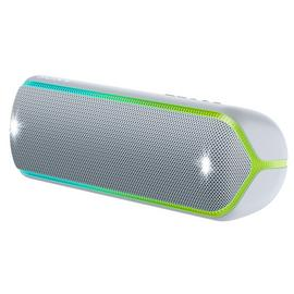 Sony SRS-XB32 Wireless Portable Speaker - Grey