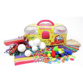 Crayola Craft Chest