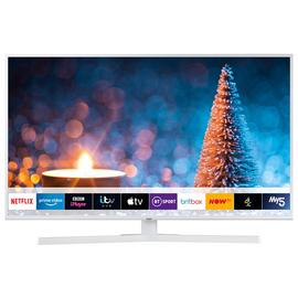 Samsung 43 Inch UE43RU7410UXXU Smart 4K HDR LED TV