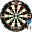 more details on Winmau Diamond Plus Dartboard and Deluxe Darts.